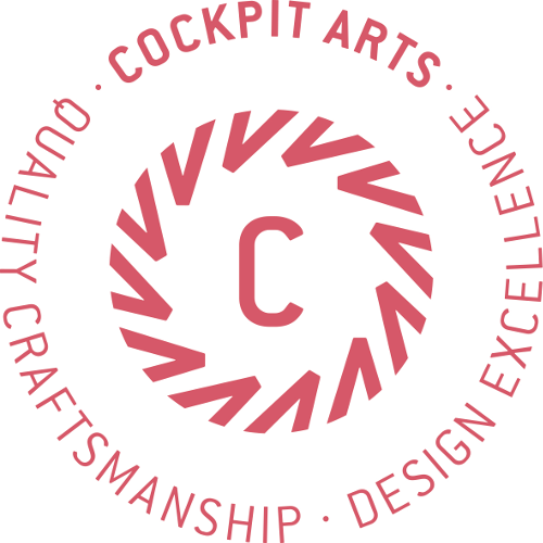 Cockpits Arts Logo