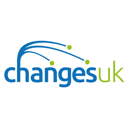 Changes UK Logo